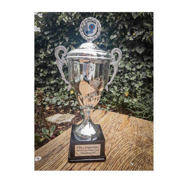SommerCup 2019: Der Kampf um den Pokal ist in vollem Gange